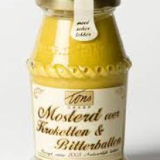 We like Mustard