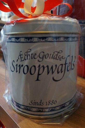 """Yummy """"Stroopwafels"""