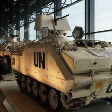 UN Peace Keaping