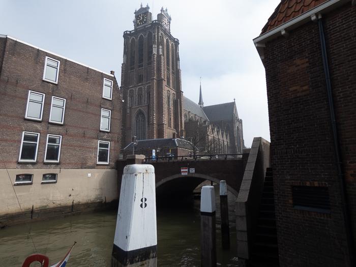 Things to do in Dordrecht, Holland. Mus see Onze Lieve Vrouwe Kerk