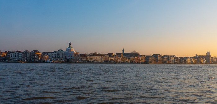 Things to do in Dordrecht, Holland Skyline