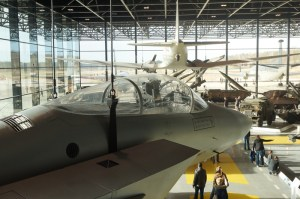 By bike through National Park in the Netherlands in the Military Museum and the Zoo