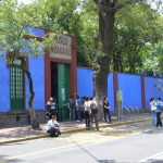 Museums, the Frida Kahlo Museum