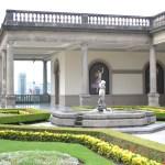 Museums, Chapultepec Castle Museum