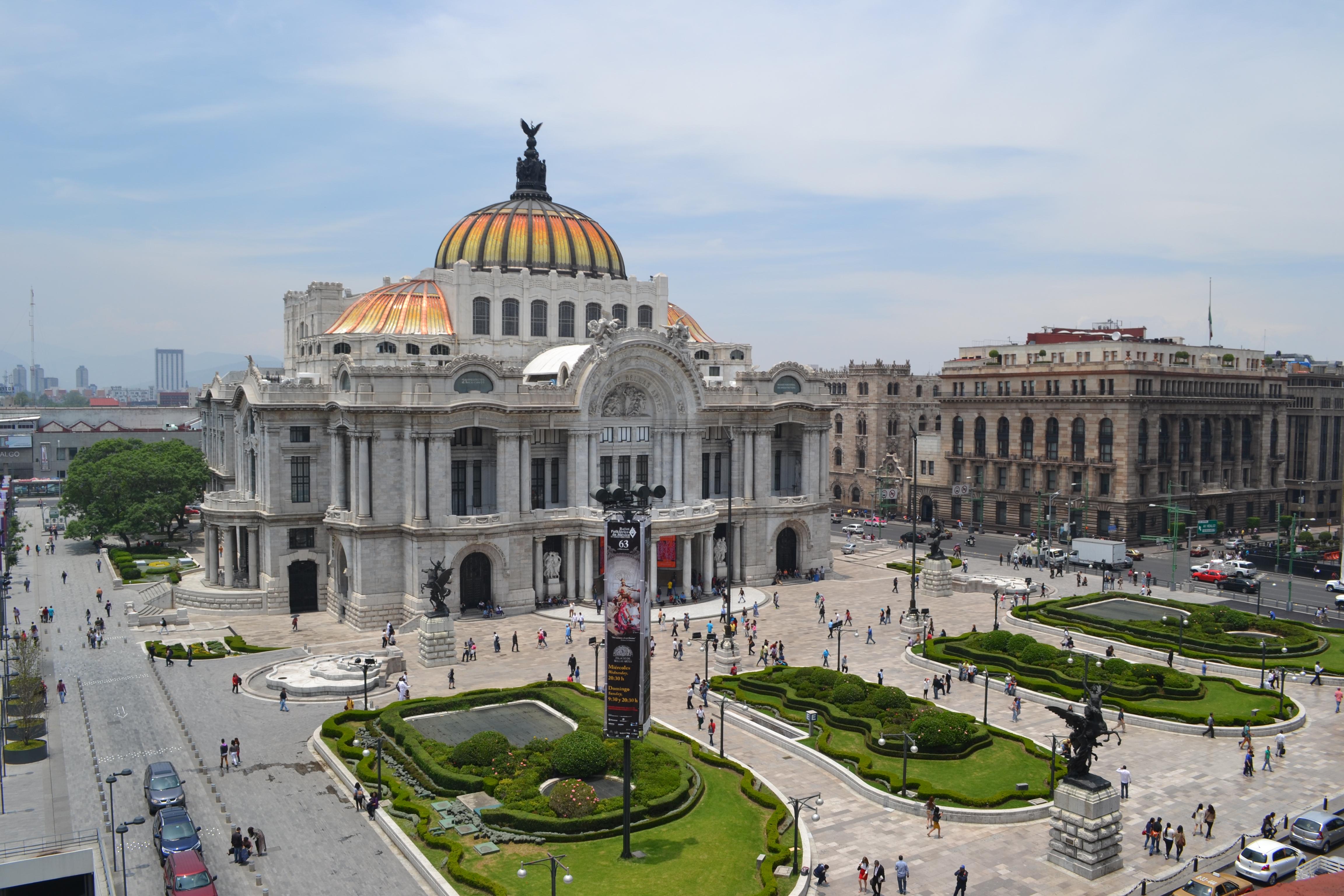 """<span itemprop=""""name"""">Palacio de Bellas Artes</span>"""