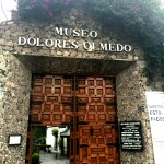 Museums, the Dolores Olmedo Museum