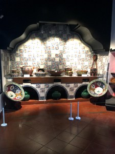 The Kitchen-Dolores Olmedo Museum