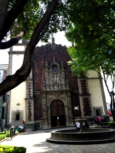 Monasterio de San Juan de Dios