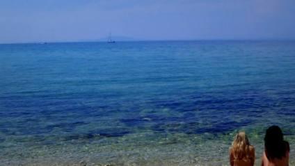 Novalja - Praia
