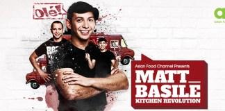 Matt Basile AFC