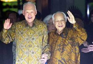 lky indonesia