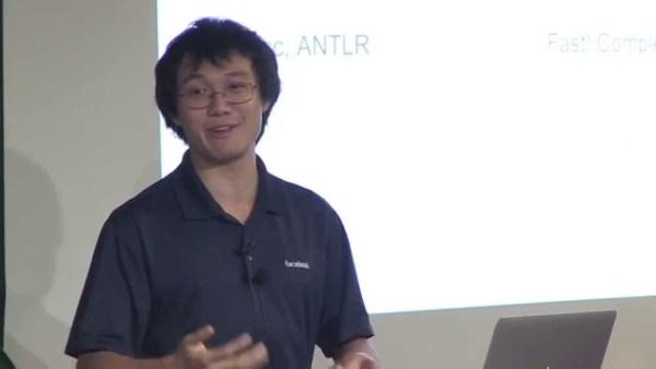 Li Haoyi_Son of LHL_Talks_Speeches_Programming_Scala