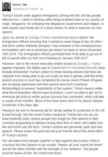 amos-yee-trump-facebook-post