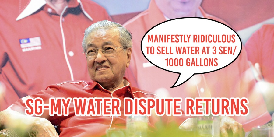 [Image: Mahathir-Wants-To-Revive-Water-Dispute-S...C450&ssl=1]