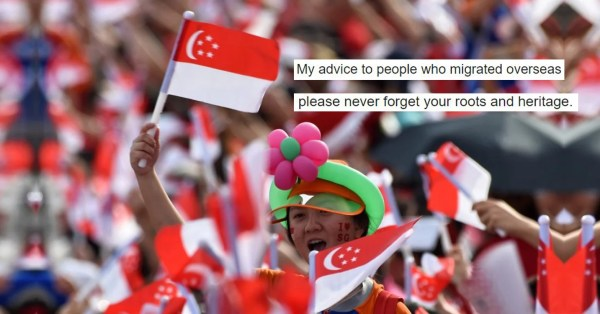 S'porean Girl Moves Overseas & Forgets Mother Tongue, Tells 4 'Tragedies' Inspiring Her To Relearn