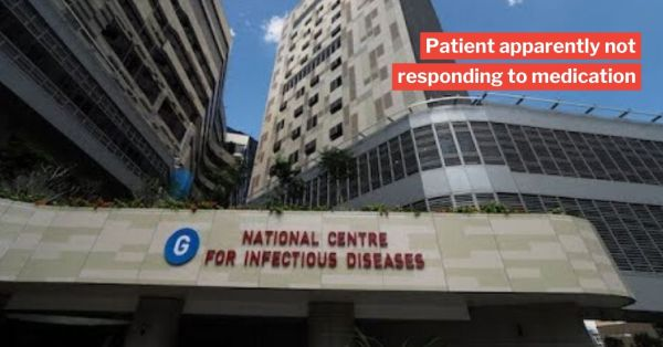 S'pore Covid-19 Bangladeshi Patient In Critical Condition, Warded At ICU For 13 Days