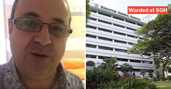 NUS Prof Tests Positive For Covid-19 After Losing Sense Of Smell, Proves New Infection Symptom