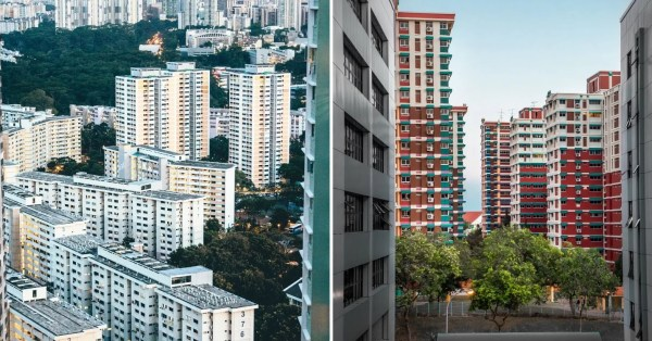 2,610 BTO Flats In Bishan, Tampines & Ang Mo Kio Up For Grabs Come August, Couples Get Ready To Chiong