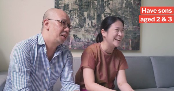 Workers' Party Couple Shares Amusing Love Story, Reveals That They Met On GE Campaign Trail