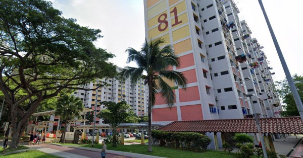 Woman Found Motionless Below Bedok North HDB, She Was Allegedly Holding Her Baby