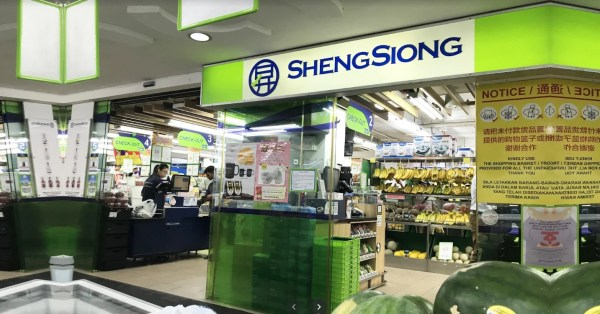 Sheng Siong Employees Get Up To 15.7 Months' Bonus For 2020, Even Part-Time Staff