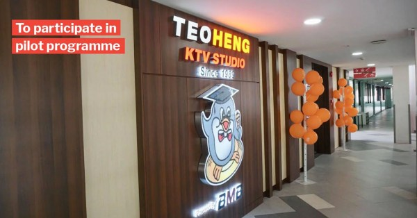 Teo Heng To Close Most Outlets, Will Reportedly Retain 2 Karaoke Joints