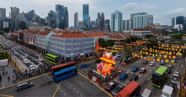 S'pore May Tighten Covid-19 Rules Before CNY To Prevent New Clusters From Forming