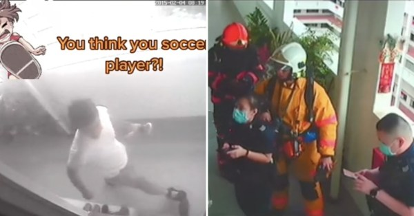 Hougang Woman Tolerates Neighbour's Antics For 11 Years, Makes TikTok Videos As Last Resort