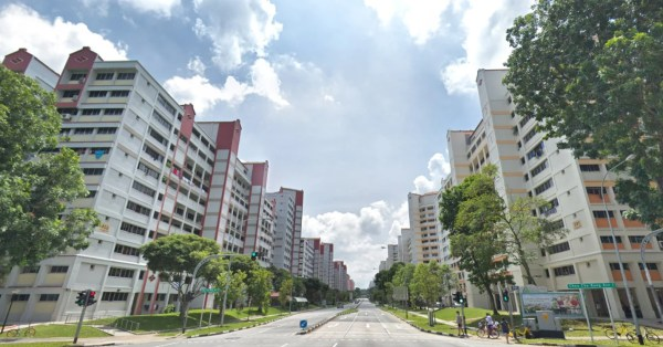 60-Year-Old Allegedly Stabs Man In Choa Chu Kang, Arrested For Attempted Murder
