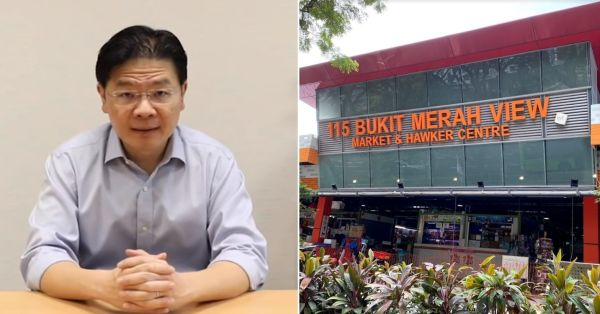 S'pore Evaluating P3HA Timeline After Recent Outbreak Of Cases: Lawrence Wong
