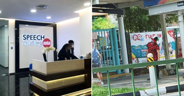 Company Apologises After Deploying Clowns At Tao Nan School, Says They Won't Do It Again
