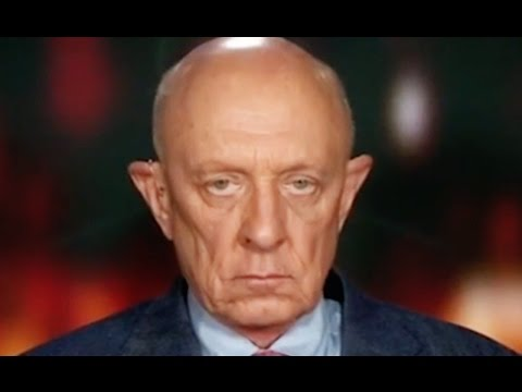 2017/2/15 -Former CIA Director Is Through With Trump Transition Team -The Young Turks