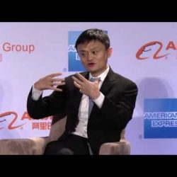Jack Ma: When KFC rejected me for job, I felt God telling me to start Alibaba.