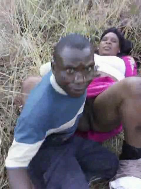 Prophet Caught Doing Musvo With Married Woman In Bush -3748
