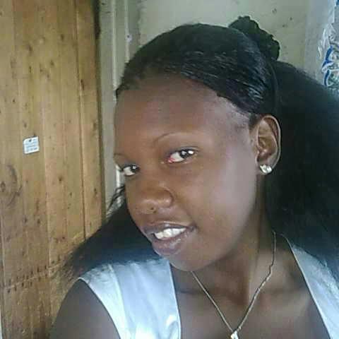 Pamela Nyoni