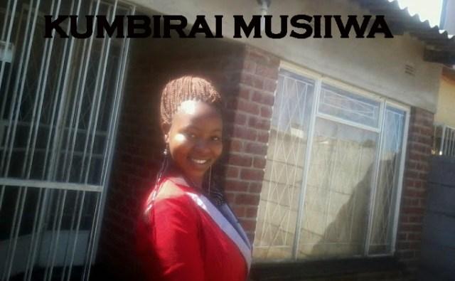 kumbirai musiiwa 1 join