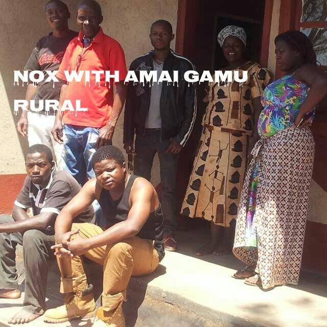 Nox and Amai Gamu aka Amai Guru