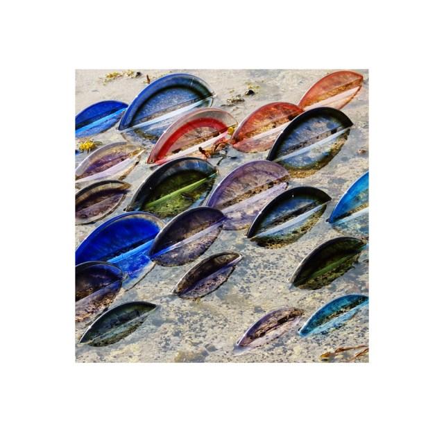 Glass Installation - Paul Musgrove