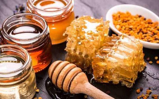العسل لزيادة الوزن ومناعة الجسم /متألقة