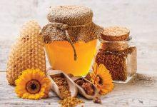حبوب اللقاح مع العسل تعرف على فوائدها /متألقة