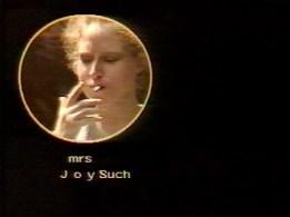 Mrs Joy Such