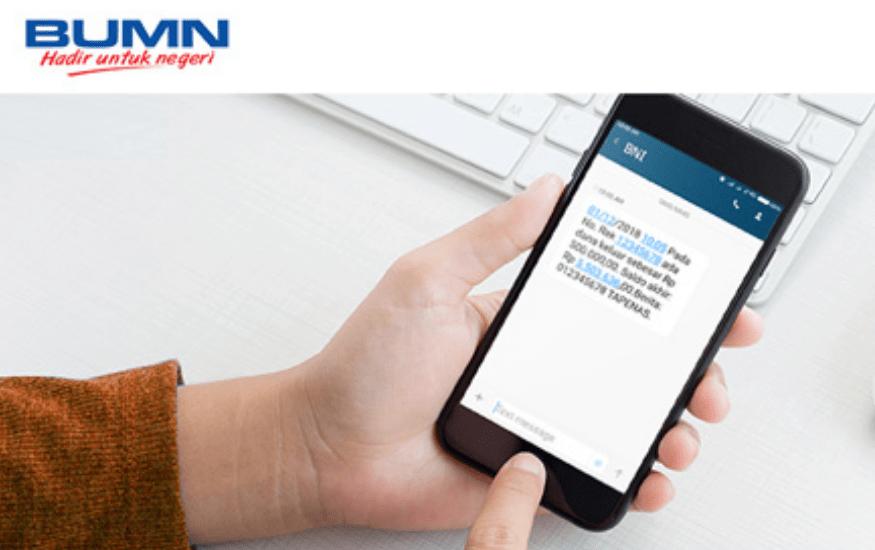 Cara Cek Saldo BNI di ATM, SMS, Internet, Mobile Banking