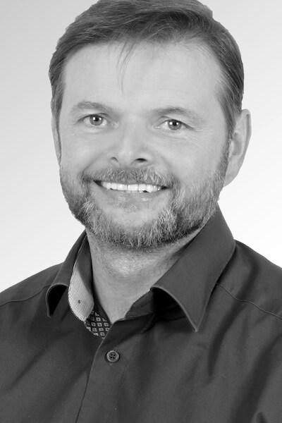 Mag. Harald Jauschnig, MBA