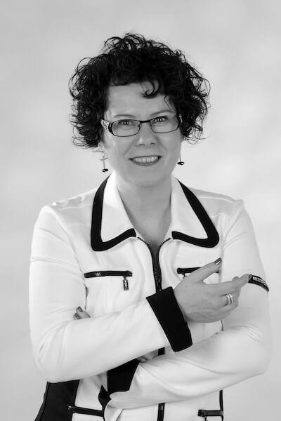 Birgit Bauer, MBA
