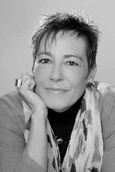 Mag. Irene Schneiderbauer