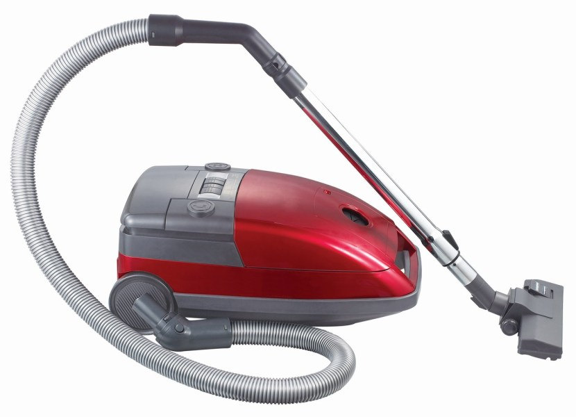 Vacuum Cleaner Reviews as well as Choosing your best Model For your     Canister Vacuum Cleaner Te 801