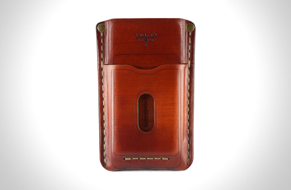 Best Mens Wallets | IPHONE-5S---5C-WALLET-BY-THE-LEATHER-SHOP