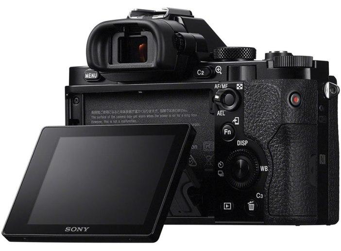 Sony-a7-Series-Full-Frame-Mirrorless-Camera-LCD