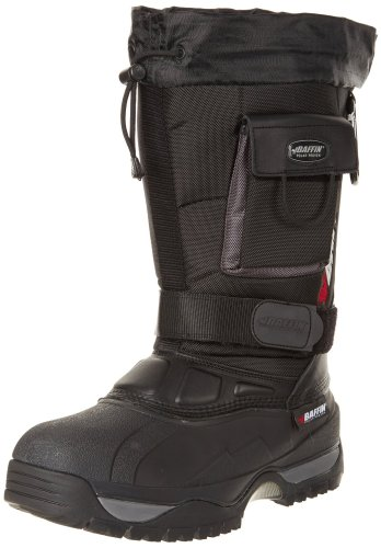 best mens winter boots | Baffin Mens Endurance Snow Boot-01
