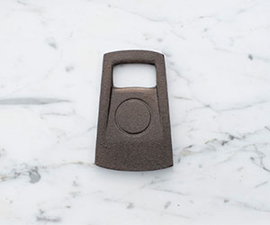 Borough Furnace Bottle Opener | The Best Men's Stocking Stuffers